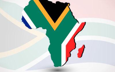 Afrique du Sud - Designed by Freepik