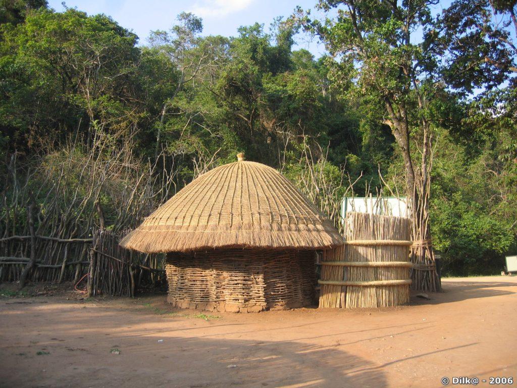 Village Swazi