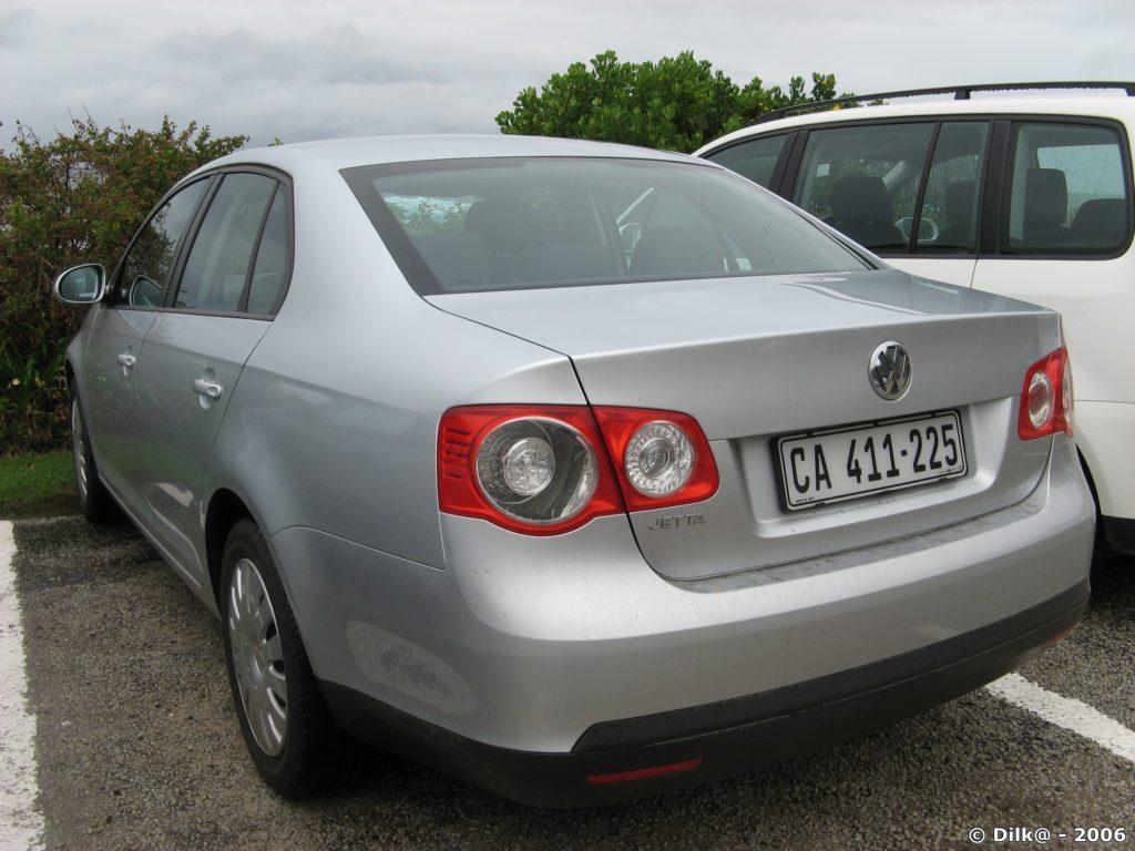 notre voiture, Volkswagen Jetta