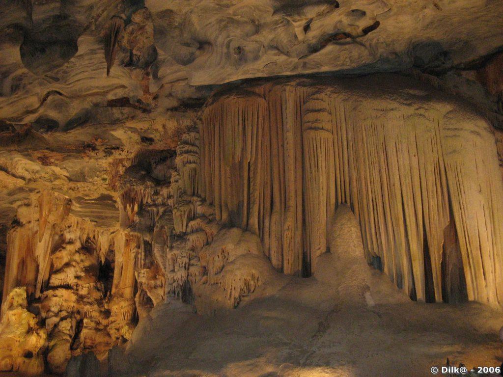 Grottes de Cango Caves