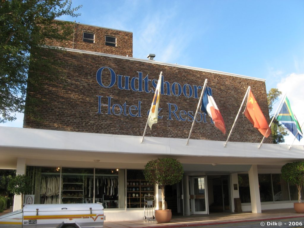 Oudtshoorn Hotel