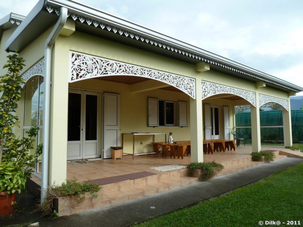 la Maison de la Vanille Roulof