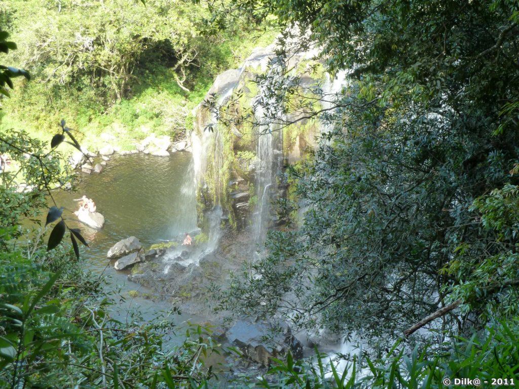 le bassin Boeuf