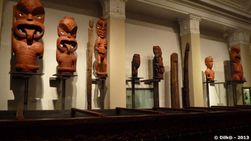 La culture polynésienne