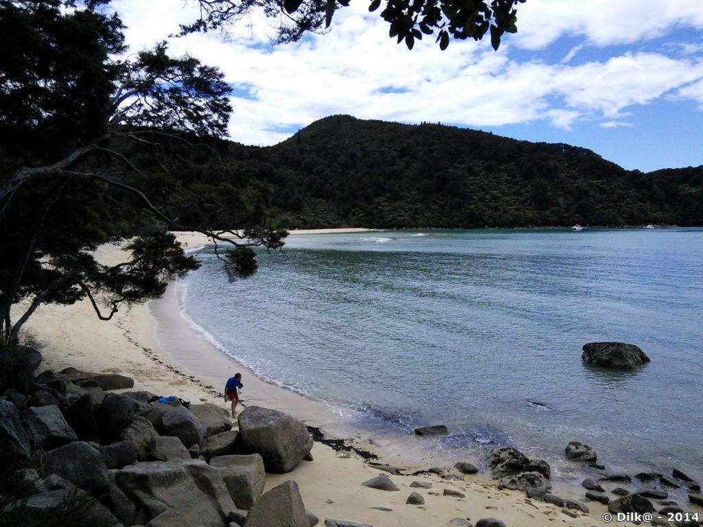 Medlands Beach