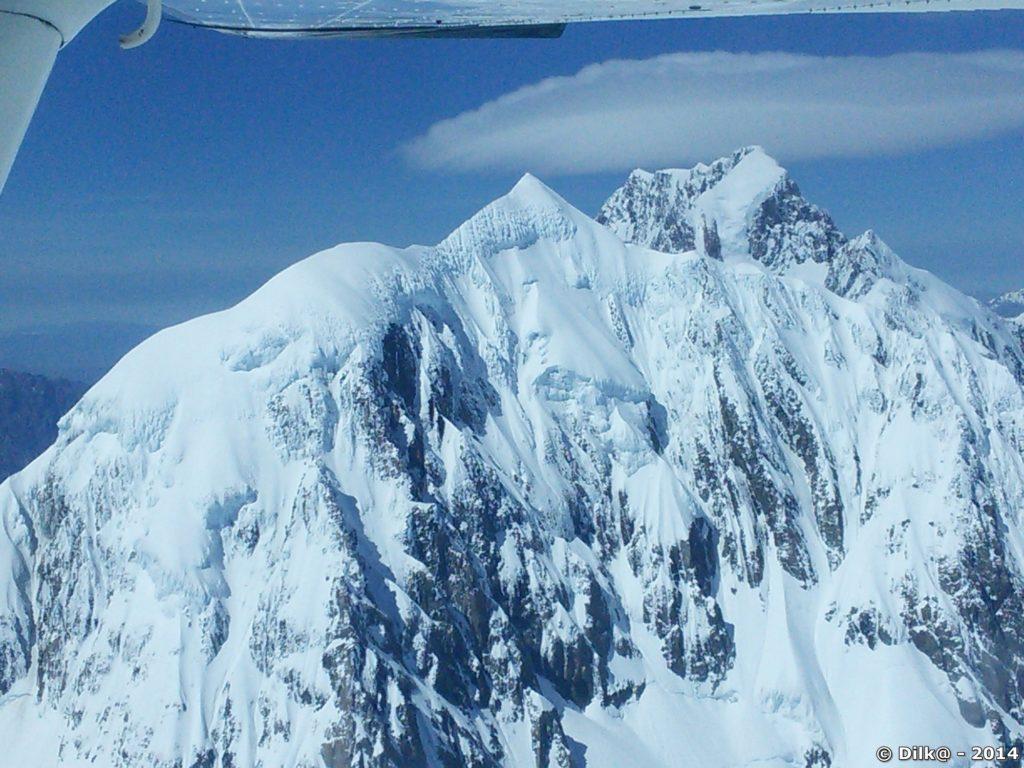 Le Mont Cook