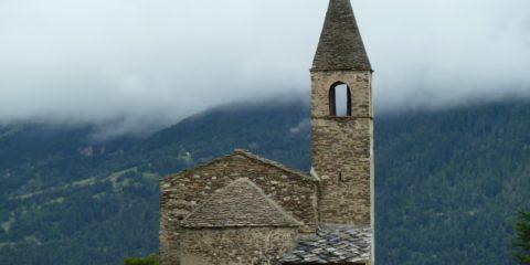 Saint-Pierre d'Extravache