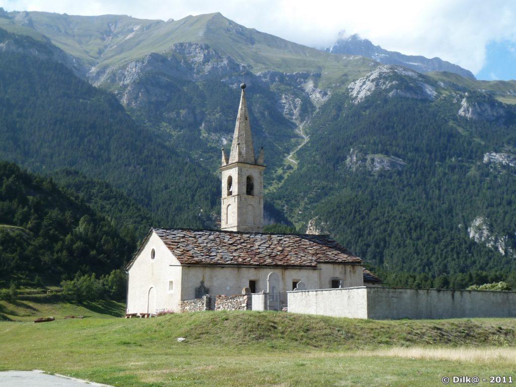 Eglise de Sardières