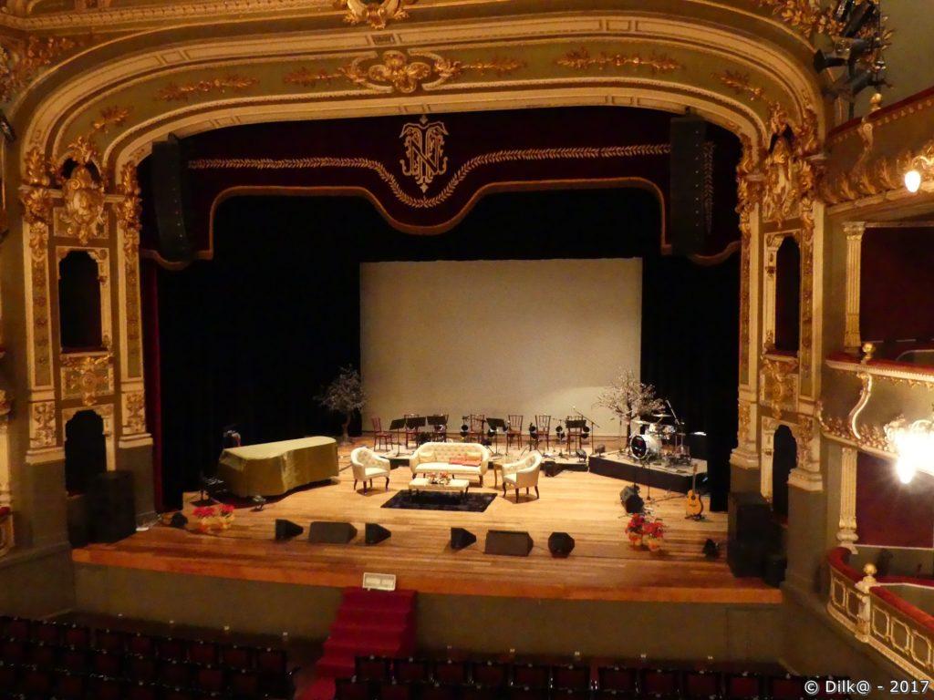 théâtre nacional