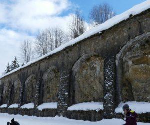 Le Fort des Rousses