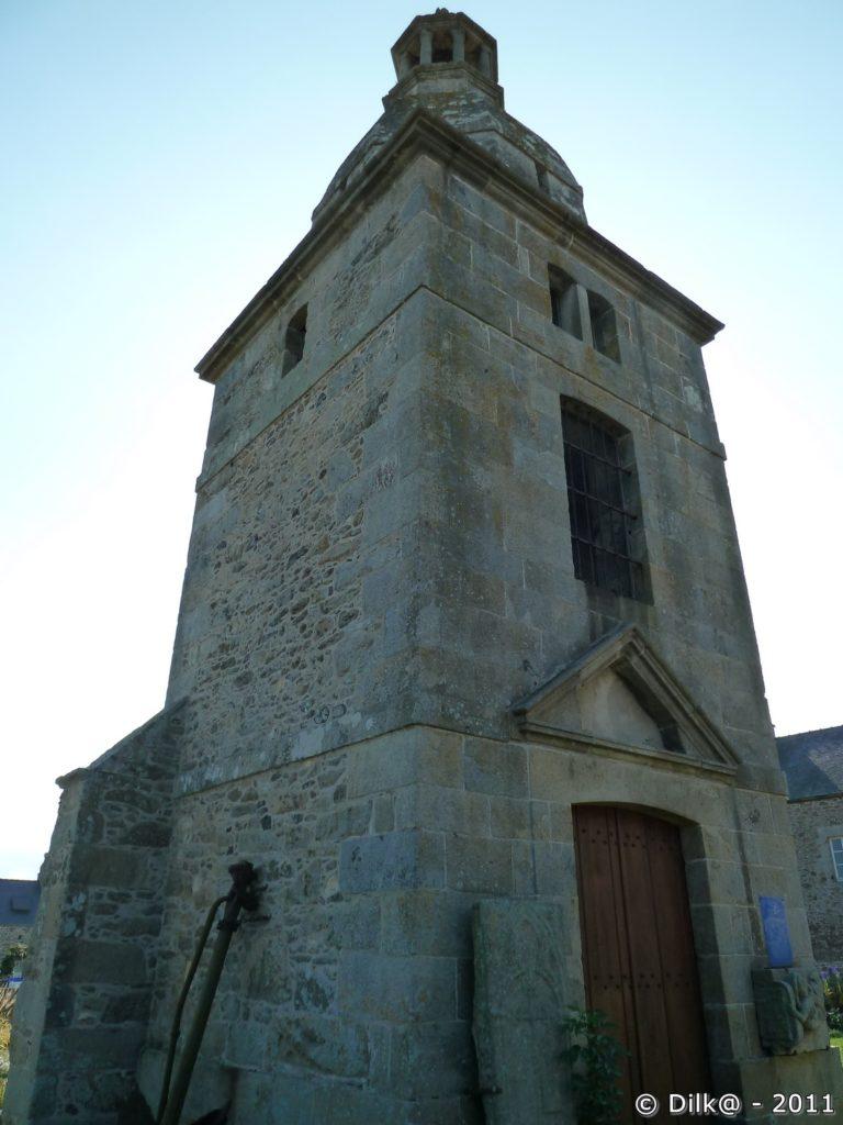 Le vieux clocher