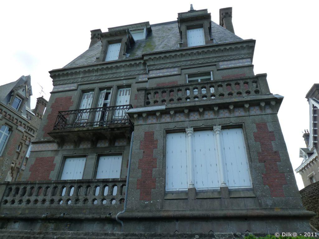 Villa de Dinard