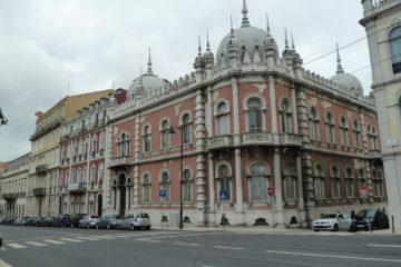 Quartier du Principe Real