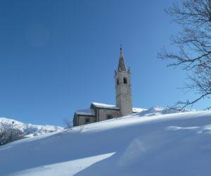 L'Église de Sardières