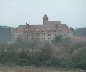 L'Abbaye de Vauhallan