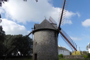 Le moulin de la Providence