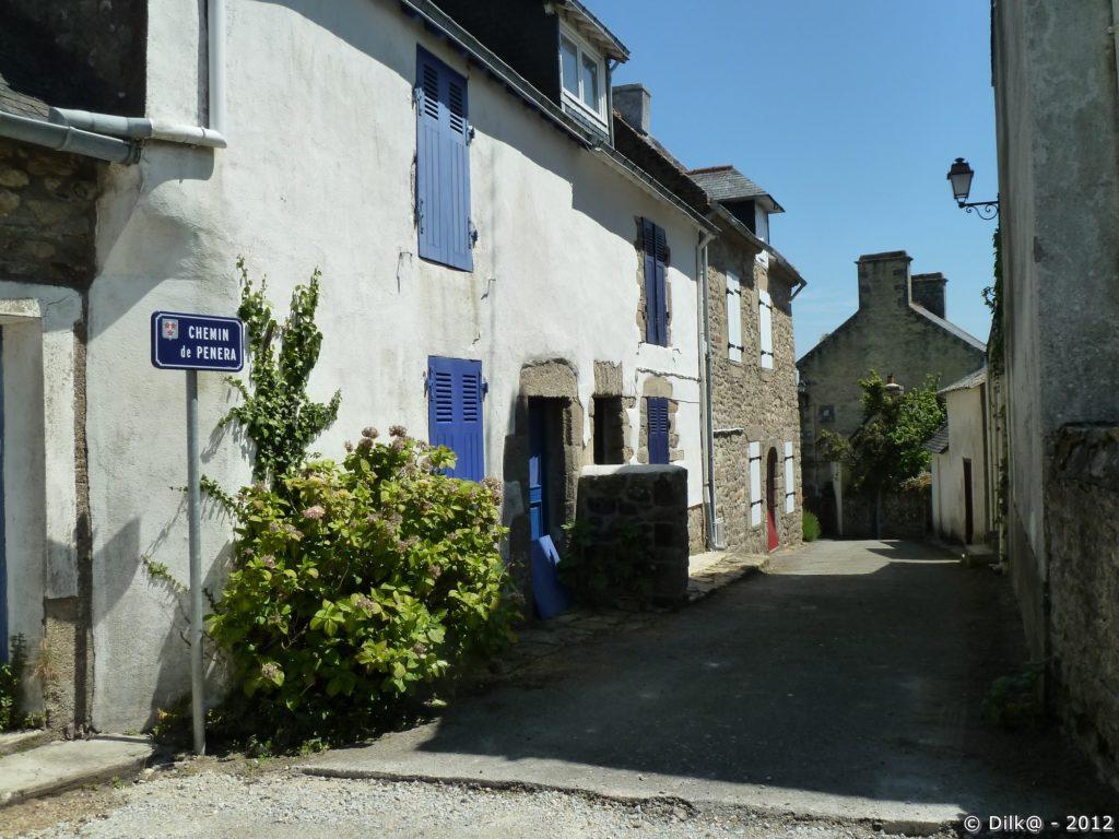 le village d'Arz