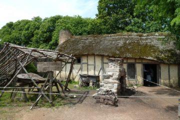Habitation ancienne