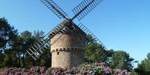 Le moulin du Crac'h
