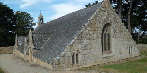 La chapelle Notre-Dame de Port-Blanc