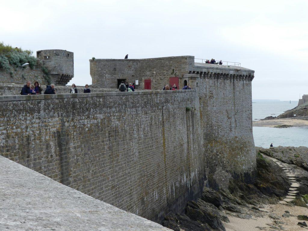 La tour Bidouane