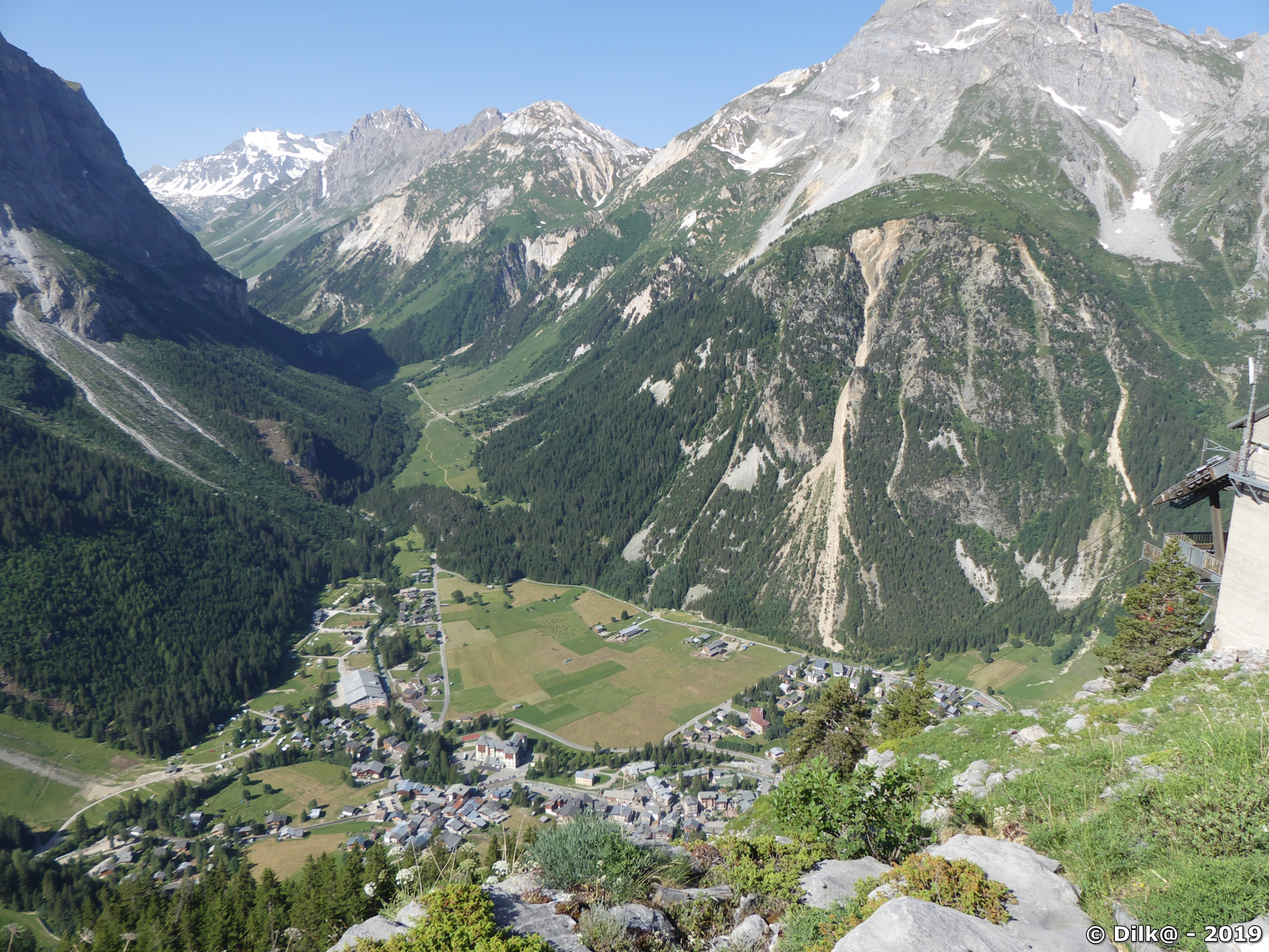 Pralognan la Vanoise