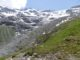 Le cirque du Génépy et son glacier