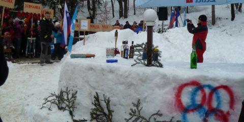 Olympiades à Zasip
