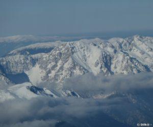 Les sommets de Slovénie
