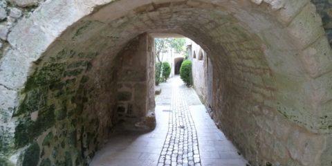 Rue de Champagnac