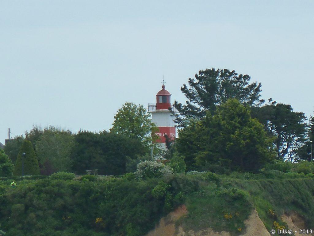 Le phare de Penn Lann
