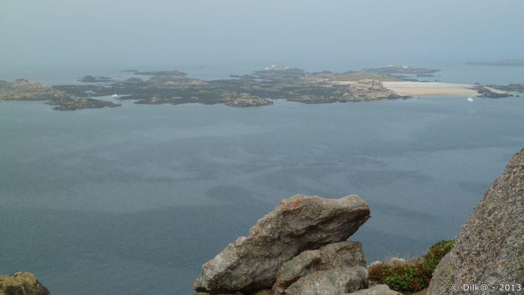 L'île Molène