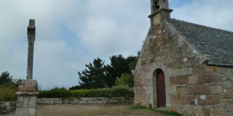 La chapelle Christ