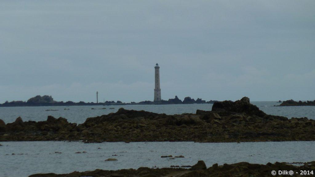 Le phare des Héaux