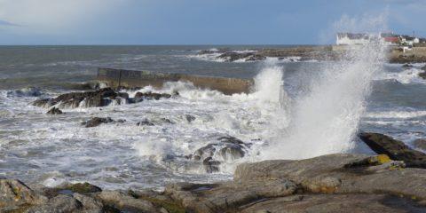 Plage de la Govelle à Batz-sur-Mer