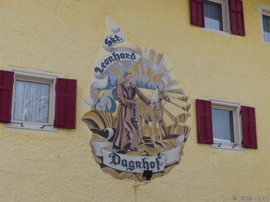 L'auberge Dagnhof