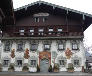 L'auberge Walchseer Hof