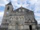 L'église Saint-Martin de Fontaines d'Ozillac
