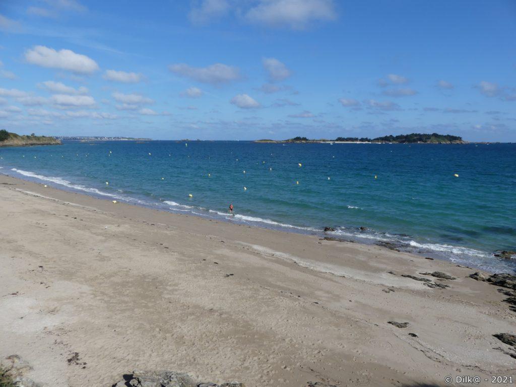 L'archipel des Ebihens et la pointe du Chevet (Saint-Jacut-de-la-Mer)