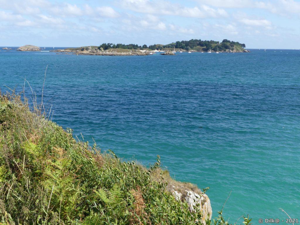 L'archipel des Ebihens