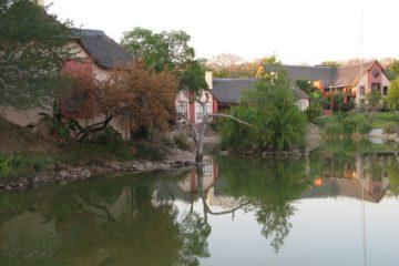 Notre lodge à Haziview : Umbhaba Lodge