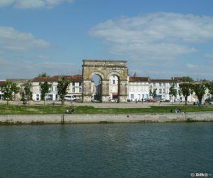 L'Arc de Germanicus