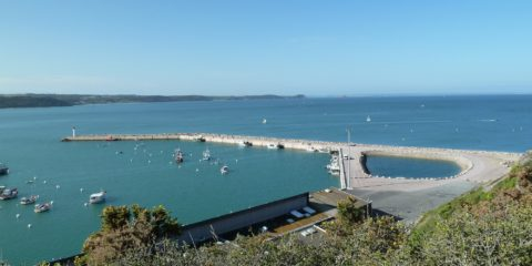 Le port d'Equy
