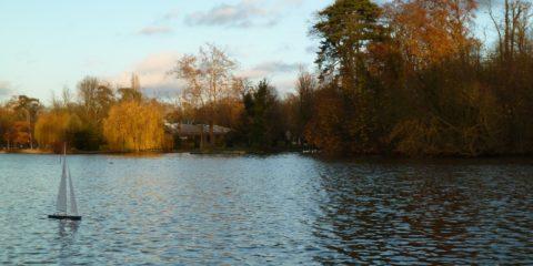Le Lac des Minimes