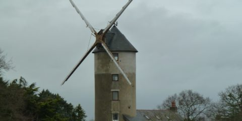 Le moulin de la Fée