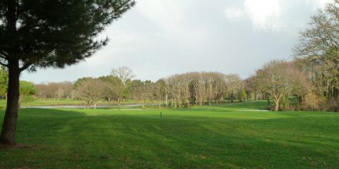 Le golf de la Baule