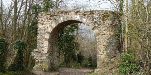 La porte du Bourdeaux