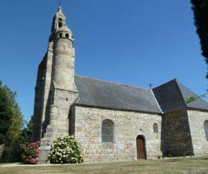La Chapelle de Lanneven