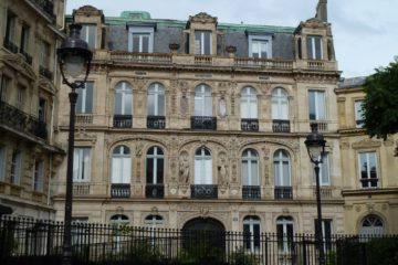 L'hôtel de Païva