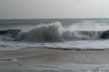 Grande marée d'équinoxe